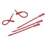 50 Blitzbinder rot 12 cm