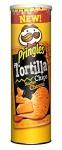 Pringles Tortilla Chips Nacho Cheese Menge:180g