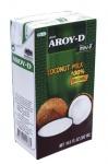 Kokosmilch Aroy-D natürliche Kokusmilch zum Backen und Kochen 500ml 6erPack