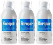 BioRepair Zahn- und Mundspülung 500 ml - 3er pack