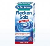 Dr. Beckmann Fleckensalz Intensiv Fleckenentfernung + Waschkraft je 500g