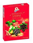 Halloren Weihnachtssterne Trüffel Edition, 5er Pack (5 x 137 g)