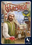 Pegasus Spiele Istanbul das Kennerspiel 2014