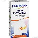 Heitmann Heiss-Entfärber hartnäckige Verfärbungen und Vergrauungen 75g