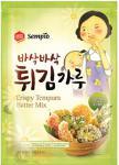 Sempio Backmischung für Tempura-Gerichte, 5er Pack (5 x 1 kg)