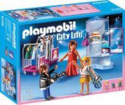 PLAYMOBIL 6149 - City Life - Top Modelle mit dem Fotografen