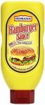 Homann Hamburger- Sauce, 12er Pack (12 x 450 ml)