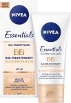 Essentials Nivea 5in1 Getönte Tagespflege BB für helle Hauttypen 50ml