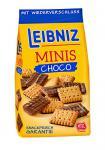 Leibniz Minis Choco, 8er Pack (8 x 125 g Tüte)