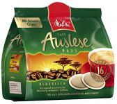 Melitta Auslese Kaffeepads 16 St.