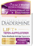 Diadermine Lift+ Tiefen-Aufpolsterer Tagescreme 1er Pack 1 x 50 ml