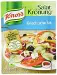 Knorr Salatkrönung Kräuter und Gewürze Griechische Art 10g 5x5er Pack