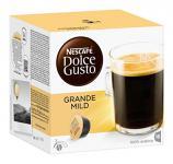 Nestlé Nescafe Dolce Gusto Grande Mild 16 Kapseln, 128 g