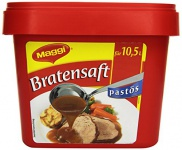 Maggi Bratensaft pastös, 1er Pack (1 x 1000 g)