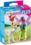 PLAYMOBIL 5370 - Fee mit Zauber-Reh