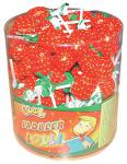 Cool Erdbeer Brause Lolli 100St