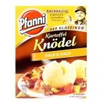 Pfanni Kartoffelknödel in Kochbeuteln halb & halb 200g