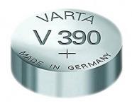 Varta V 390 1, 55 V 80 mAh Uhrenzelle