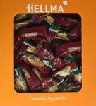 Hellma Cantuccini 60 Stück, 1er Pack (1 x 480 g)