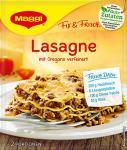 Maggi fix & frisch, Lasagne, 43 g Beutel, ergibt 2 Portionen