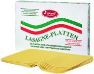 Knorr Lasagne-Platten 10 kg 10X5 x 200 g, 1er Pack (1 x 10 kg)
