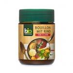 Bio Zentrale Bouillon mit Rind, 5er Pack (5 x 150 g)