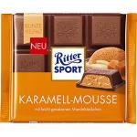 Ritter Sport Karamell-Mousse 11x100g