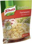 Knorr Spaghetteria Parmesana Pasta in Käsesauce, 5er Pack (5 x 163 g)