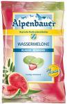 Alpenbauer Wassermelone Klassik Bonbons Menge:100g