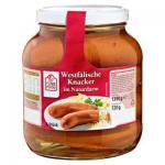 Fine Food Westfälische Knacker, 720g