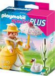 PLAYMOBIL 5410 - Prinzessin am Schwanenteich
