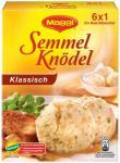 Maggi Semmelknödel im Kochbeutel, 2er Pack (2 x 200 g)