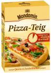 Mondamin Pizza-Teig in 2 Beuteln, 7er-Pack (7 x 2 x 230 g)