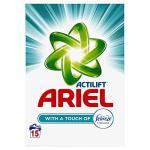 Ariel Waschpulver Febreze 0.975 Kg, 6er Pack (6 x 15 Waschladungen)