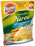 Pfanni Kartoffelpüree mit entrahmter Milch,
