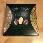 After Eight Selection 120g