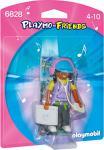 PLAYMOBIL 6828 - Multimedia Girl