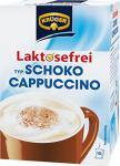 KRÜGER Cappuccino Schoko Laktosefrei, 4er Pack (4 x 0.15 kg)