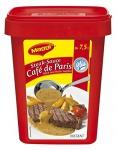 Maggi Steak Sauce Café de Paris Gewürzmischung aus der französischen Küche 1000g