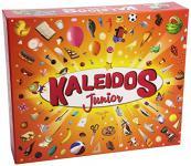 Asmodee 214132 - Kaleidos Junior