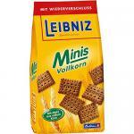 Bahlsen Leibniz Minis Vollkorn 12x125g
