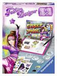 Ravensburger 18578 - Fashion Designer Stylebook: Street Dance