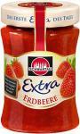 Schwartau Extra Konfitüre Erdbeere 6 x 340g Glas