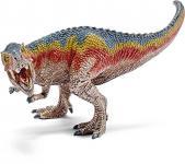 Schleich 14545 - Tyrannosaurus Rex, Spielzeugfigur, klein