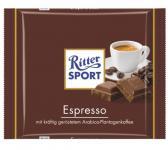 Ritter Sport Espresso (100g)