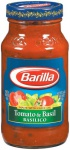 Barilla Basilico, 200 g