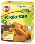 Pfanni Kroketten 2.5 kg, 1er Pack (1 x 2.5 kg)
