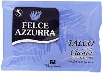 Felce Azzurra Classico Talkum Puder 100g
