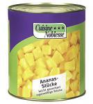 Cuisine Noblesse Ananas Stücke, 12er Pack (12 x 820 g)