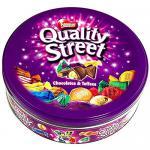 Nestle - Quality Street Round Tin - (6 x 480g)